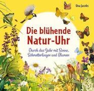 Cover-Bild zu Jacobs, Una: Die blühende Natur-Uhr