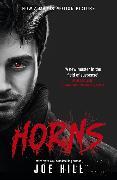 Cover-Bild zu Hill, Joe: Horns