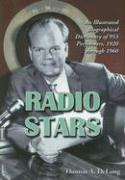 Cover-Bild zu DeLong, Thomas A.: Radio Stars