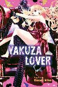 Cover-Bild zu Mino, Nozomi: Yakuza Lover, Vol. 2
