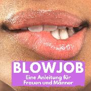 Cover-Bild zu Blowjob (Audio Download) von Höper, Florian