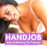 Cover-Bild zu Handjob (Audio Download) von Höper, Florian