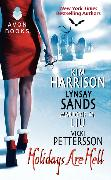 Cover-Bild zu Harrison, Kim: Holidays Are Hell