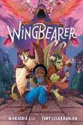 Cover-Bild zu Liu, Marjorie: Wingbearer