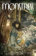 Cover-Bild zu Marjorie Liu: Monstress Volume 2: The Blood