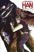 Cover-Bild zu Liu, Marjorie: Star Wars Comics: Han Solo