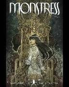 Cover-Bild zu Marjorie Liu: Monstress Volume 1: Awakening