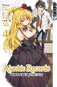 Cover-Bild zu Tsunemi, Aosa: Akashic Records of the Bastard Magic Instructor 04