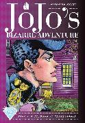 Cover-Bild zu Araki, Hirohiko: JoJo's Bizarre Adventure: Part 4--Diamond Is Unbreakable, Vol. 2