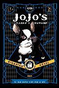 Cover-Bild zu Araki, Hirohiko: JoJo's Bizarre Adventure: Part 3--Stardust Crusaders, Vol. 8