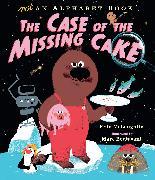Cover-Bild zu McLaughlin, Eoin: Not an Alphabet Book: The Case of the Missing Cake