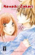 Cover-Bild zu Mitsubachi, Miyuki: Namaiki Zakari - Frech verliebt 12