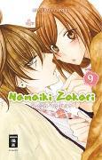 Cover-Bild zu Mitsubachi, Miyuki: Namaiki Zakari - Frech verliebt 09