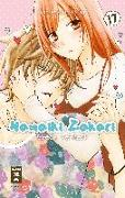 Cover-Bild zu Mitsubachi, Miyuki: Namaiki Zakari - Frech verliebt 17