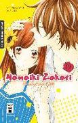 Cover-Bild zu Mitsubachi, Miyuki: Namaiki Zakari - Frech verliebt 19