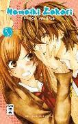 Cover-Bild zu Mitsubachi, Miyuki: Namaiki Zakari - Frech verliebt 01