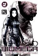 Cover-Bild zu Nihei, Tsutomu: Biomega, Vol. 2