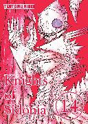 Cover-Bild zu Nihei, Tsutomu: Knights of Sidonia, Volume 14