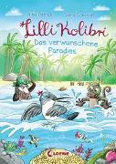 Cover-Bild zu Petrick, Nina: Lilli Kolibri (Band 3) - Das verwunschene Paradies