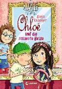 Cover-Bild zu Kaiblinger, Sonja: Chloé und die rosarote Brille (Band 3)
