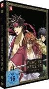 Cover-Bild zu Watsuki, Nobuhiro: Rurouni Kenshin - The Movie