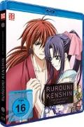 Cover-Bild zu Watsuki, Nobuhiro: Rurouni Kenshin - The Chapter of Atonement