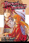 Cover-Bild zu Watsuki, Nobuhiro: Rurouni Kenshin, Vol. 28