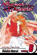 Cover-Bild zu Watsuki, Nobuhiro: Rurouni Kenshin, Vol. 6