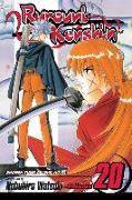 Cover-Bild zu Watsuki, Nobuhiro: Rurouni Kenshin, Vol. 20