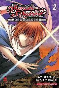 Cover-Bild zu Watsuki, Nobuhiro: Rurouni Kenshin: Restoration, Vol. 2