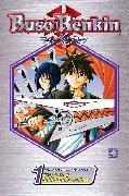 Cover-Bild zu Watsuki, Nobuhiro: Buso Renkin, Vol. 1, 1