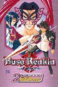 Cover-Bild zu Watsuki, Nobuhiro: Buso Renkin, Vol. 2, 2
