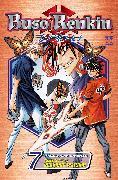 Cover-Bild zu Watsuki, Nobuhiro: Buso Renkin, Vol. 7, 7