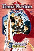 Cover-Bild zu Watsuki, Nobuhiro: Buso Renkin, Vol. 5, 5