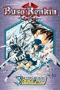 Cover-Bild zu Watsuki, Nobuhiro: Buso Renkin, Vol. 3, 3