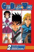 Cover-Bild zu Watsuki, Nobuhiro: Gun Blaze West, Vol. 2, 2
