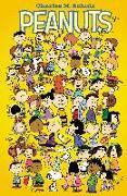 Cover-Bild zu Scott, Vicki: Peanuts 03: Beste Freunde