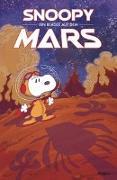 Cover-Bild zu Scott, Vicki: Peanuts 15: Ein Beagle auf dem Mars