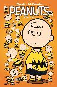 Cover-Bild zu Schulz, Charles M.: Peanuts Vol. 4