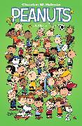 Cover-Bild zu Schulz, Charles M.: Peanuts Vol. 5, 5