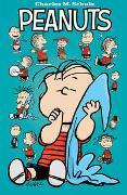Cover-Bild zu Scott, Vicki: Peanuts 12: Schmusedecke
