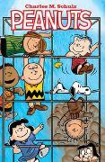 Cover-Bild zu Scott, Vicki: Peanuts 13: Rasselbande