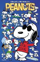 Cover-Bild zu Scott, Vicki: Peanuts 04: Joe Cool