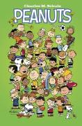 Cover-Bild zu Scott, Vicki: Peanuts