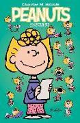 Cover-Bild zu Scott, Vicki: Peanuts 11: Schwesterherz