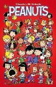 Cover-Bild zu Scott, Vicki: Peanuts 05: Mädchen, Mädchen
