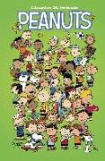 Cover-Bild zu Schulz, Charles M.: Peanuts 07: Sportskanonen