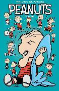 Cover-Bild zu Cooper, Jason: Peanuts Vol. 9