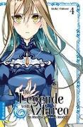 Cover-Bild zu Chitose, Shiki: Die Legende von Azfareo 04