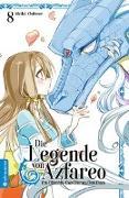 Cover-Bild zu Chitose, Shiki: Die Legende von Azfareo 08